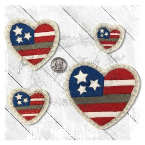 Heart USA Support