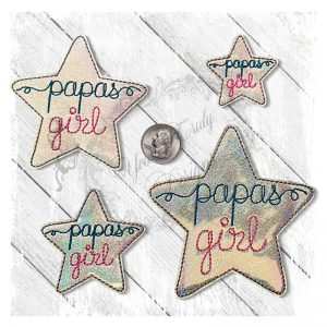 Papas Girl Star