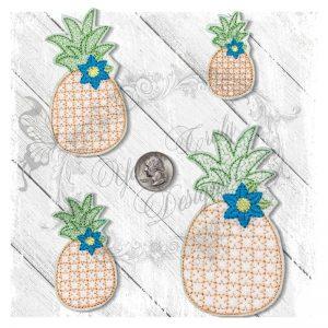 Pineapple Aloha Summer