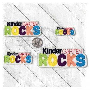 Rocks Kindergarten