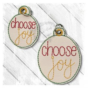 Choose Joy E