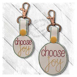 Choose Joy F