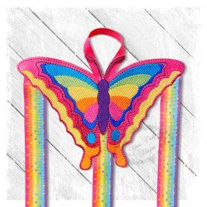 Colorful Butterfly 2KK