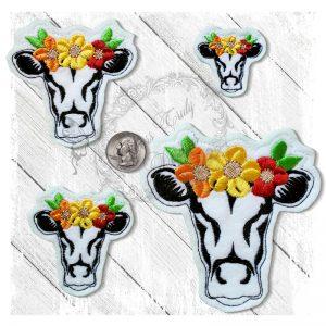 Heifer Floral