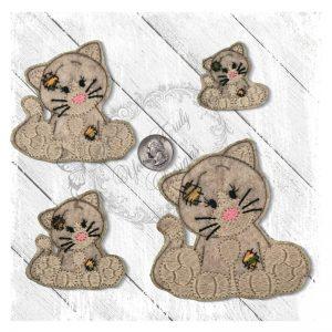 Raggy Kitty