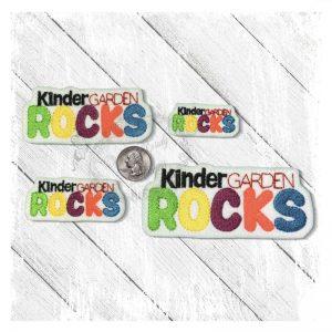 Rocks Kindergarden