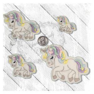 Unicorn Yanna