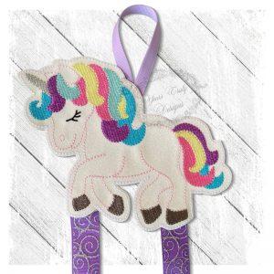 Unicorn Yanna KK