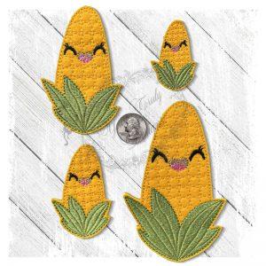 Veggie Cute Corn