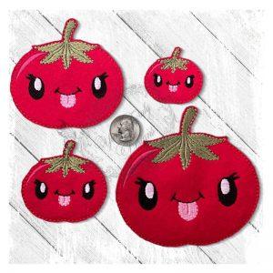 Veggie Cute Tomatoe