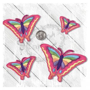 Colorful Butterfly 2