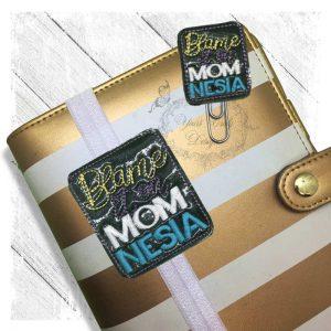 Blame It On Momnesia B