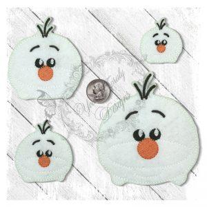 Tsumi Frosty Olie