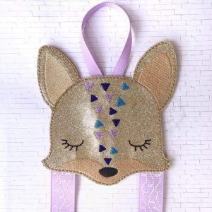Animal Boho Fox KK