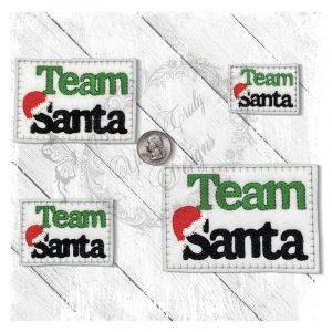 Team Santa