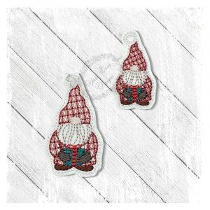 Gnome Gift E