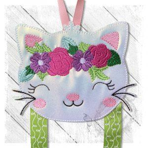 Joy Cat Head KK