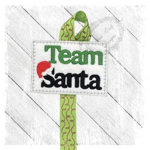 Team Santa KK