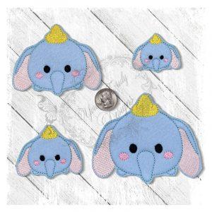 Tsumi Friend Elephant