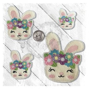 Bunny Ava Head