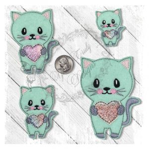 Love Kitty 1