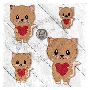 Love Kitty 2