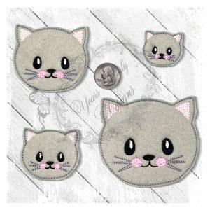 Love Kitty Head