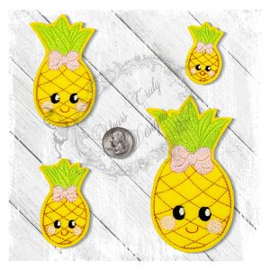 Pineapple Sweety