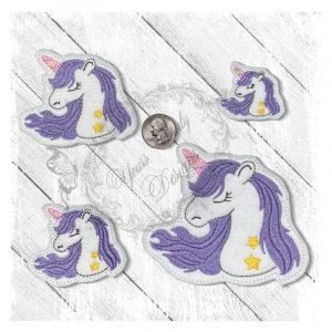 YTD Unicorn Mandy