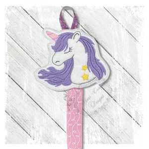 Unicorn Mandy KK