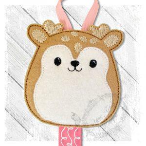 Fluffy Friend Deer KK