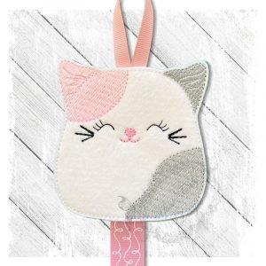 Fluffy Friend Kitty KK
