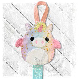 Fluffy Friend Pegasus KK