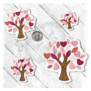 Tree Vday