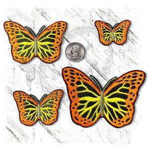 Butterfly Vera