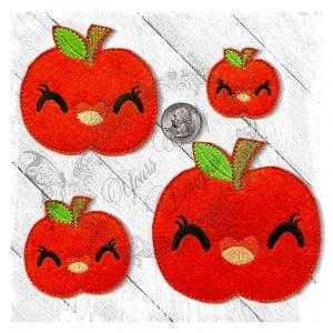 Fruity Cutie Apple 1
