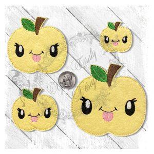 Fruity Cutie Apple 2