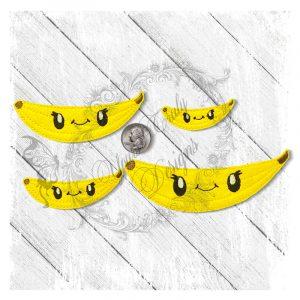 Fruity Cutie Banana 1