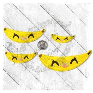 Fruity Cutie Banana 2