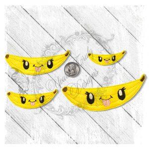 Fruity Cutie Banana 3