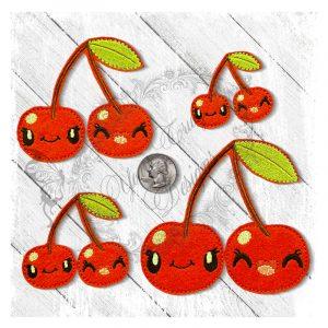 Fruity Cutie Cherries