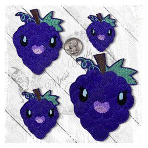 Fruity Cutie Grapes