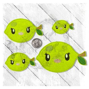 Fruity Cutie Lime