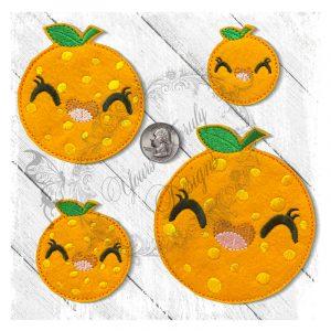 Fruity Cutie Orange