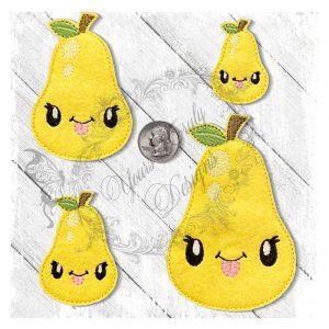 Fruity Cutie Pear
