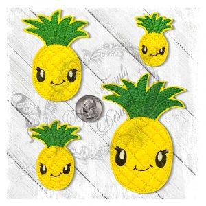 Fruity Cutie Pineapple