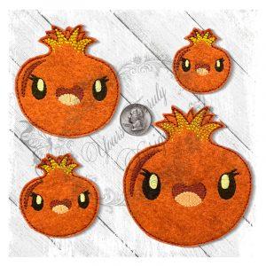 Fruity Cutie Pomagranate