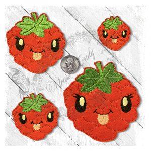 Fruity Cutie Raspberry