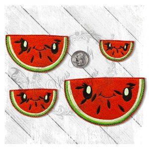 Fruity Cutie Watermellon Slice