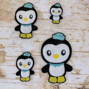 Octi Friend Penguin